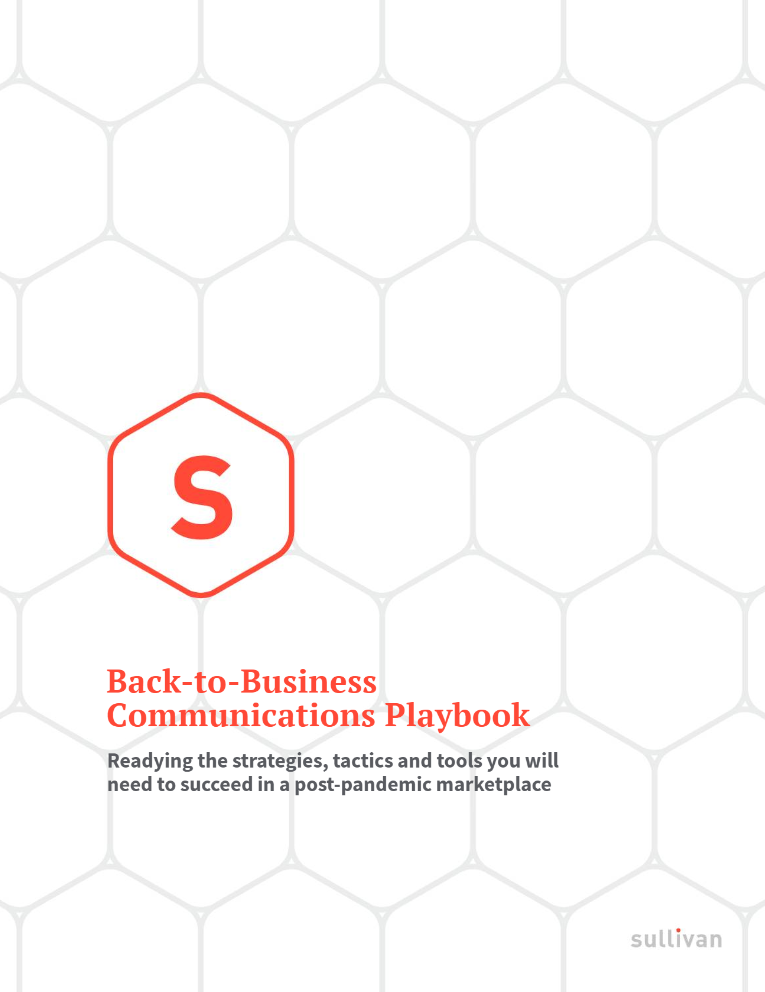 Back to Business Playbook